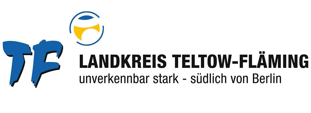 Logo Teltow-Fläming